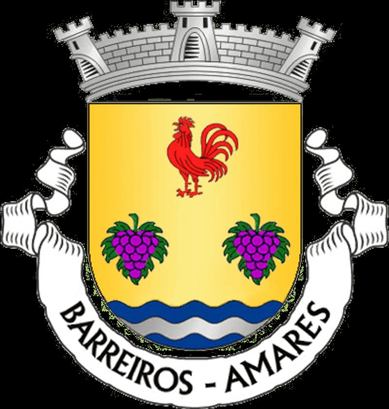 Brasão JF Barreiros