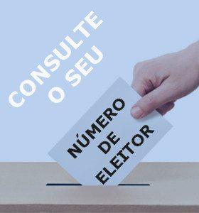 Consulte aqui o seu número de eleitor!